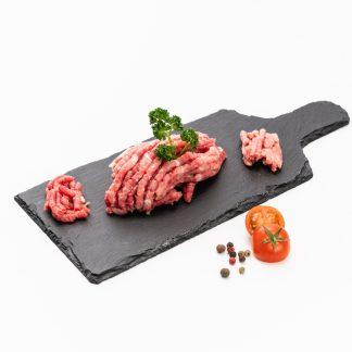 Carne picada mixta(250 grs)