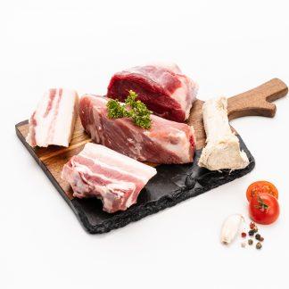 Arreglo de cocido(500 grs)