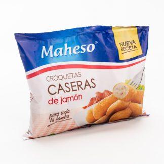 Croquetas Caseras (Bolsa 400 gr)
