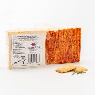 Queso Colono Madurado Porción (400 grs)