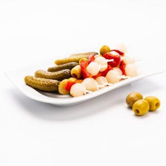 Banderillas Dulces (250 grs)