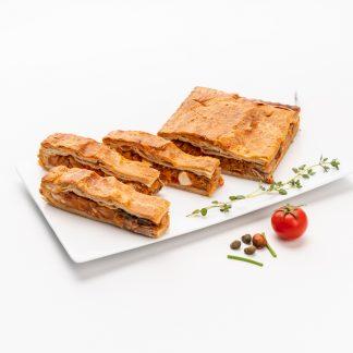 Empanada De Atun (250 grs)