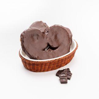 Palmeras de chocolate (Ud)