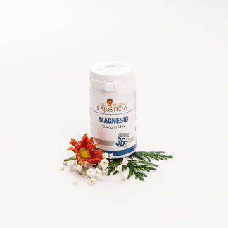 Magnesio En Comprimidos (Bote de 147 Perlas)