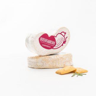 Queso Muzquia (Camenbeso) Pasta Blanda Pieza (200 grs)