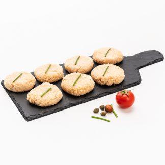 Nuggets De Pollo (Sin Gluten) (250 grs)