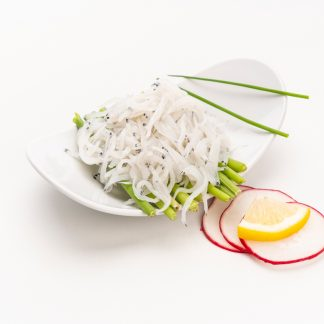 Chanquete (Pez Platino 250 grs)