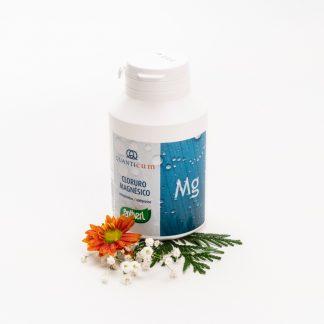 Cloruro Magnesico (Bote de 230 comprimidos)