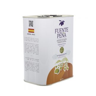 Aceite De Oliva Virgen Extra (Lata 3 l  )
