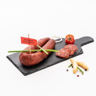 Chorizo Sarta Dulce (250 Grs)