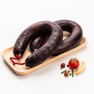 Morcilla De Cebolla Dulce( 250 grs)