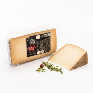 Queso Hecho a Mano (250 gr)