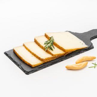Queso Cremoso Leche Oveja Cruda 100% (250 grs)
