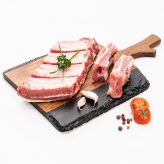 Costilla de cerdo(250 grs)