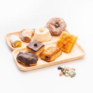Surtido de dulces (500 gr)