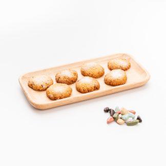 Tortas jaeneras (300 gr)