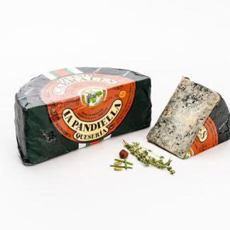 Queso de Cabrales (250 gr)