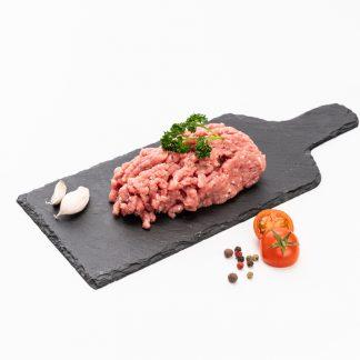 Carne picada de cerdo(250 grs)