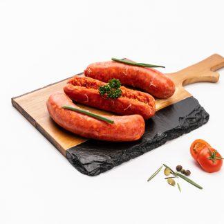 Chorizos de cerdo(250 grs)