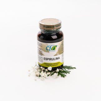 Espirulina (Bote de 200 comprimidos)
