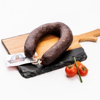 Morcilla de cebolla de Cazorla(400 grs)