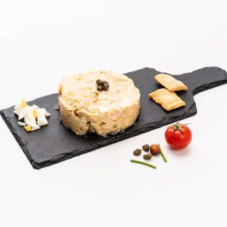 Ensaladilla Rusa (Sin Gluten) (250 grs)