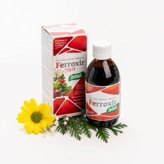 Ferroxir Forte (Bote de 240 ml)