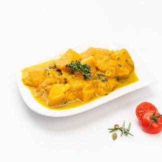 Kebab de pollo o ternera(250 grs)