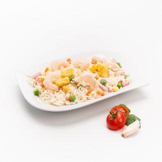 """Arroz 3 Delicias """"Jv"""" (500 gr)"""
