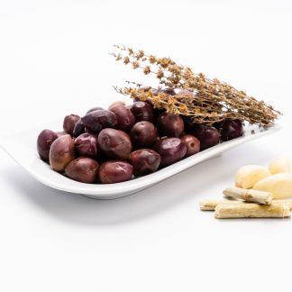 Negra Rayada 100% Natural (250 grs)