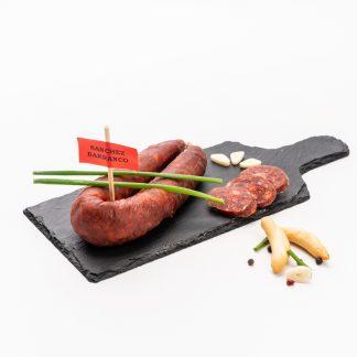 Chorizo Sarta Picante (250 grs)