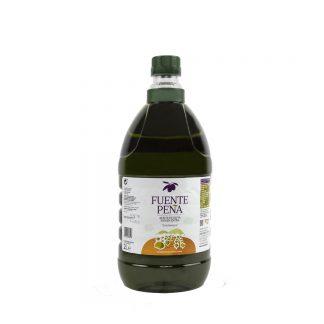 Aceite De Oliva Virgen Extra ( Garrafa 2 l Pet )