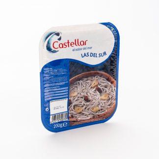 Gulas (Bandeja 200 gr)