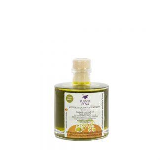 Aceite De Oliva Virgen Extra ( Botella Redonda 100 ml Cristal)