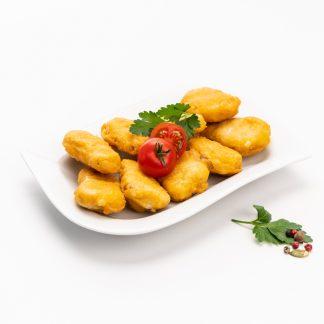 Nuggets De Pollo (500 gr)