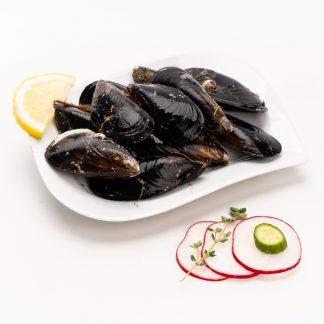 Mejillon De Roca (250 grs)