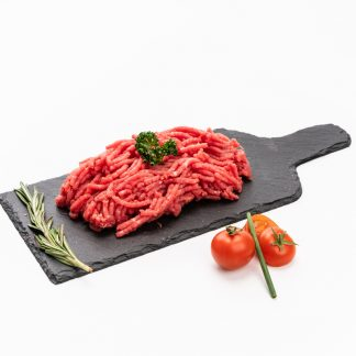 Carne picada de Ternera(250 grs)