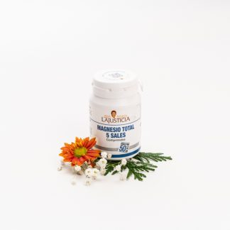 Magnesio Total 5 Sales (Bote de 100 comprimidos)