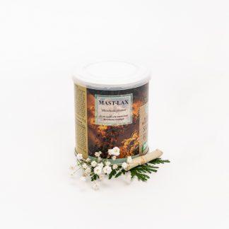 Mast-Lax Mezcla De Plantas Sana Flor (Bote de 75 grs)