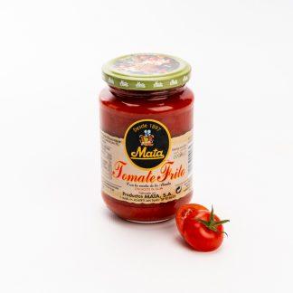 Tomate En Conserva Natural Mata.