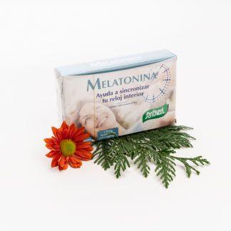 Melatonina (Caja de 60 comprimidos)