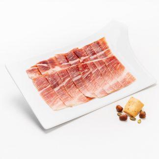 Jamon Bellota 50% Raza Iberica Al Corte (100 gr)