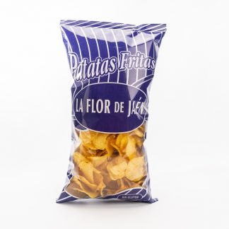 Bolsa De Patatas La Flor De Jaen