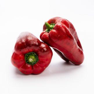 Pimiento Rojo (500 grs)