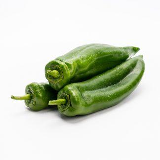 Pimiento verde (500 grs)
