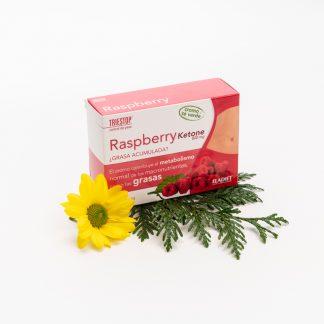 Raspberry Ketone 800 Mg (Caja de 60 comprimidos)
