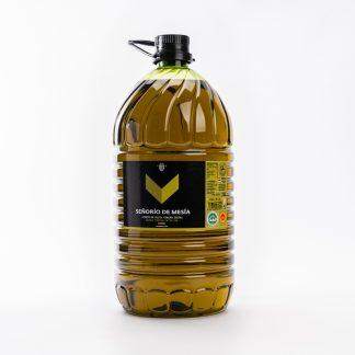 Aceite Virgen Extra Garrafa 5L