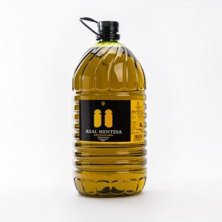 Aceite Virgen Garrafa 5L