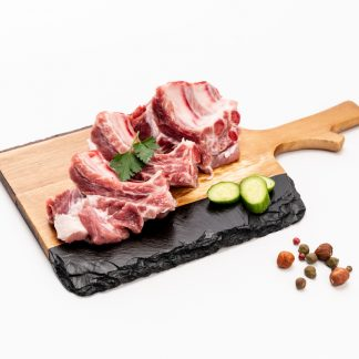 Costilla Fresca de Cerdo ( 500 grs aprox.)