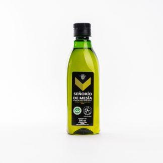 Aceite Virgen Extra Botella Pet 1/2L